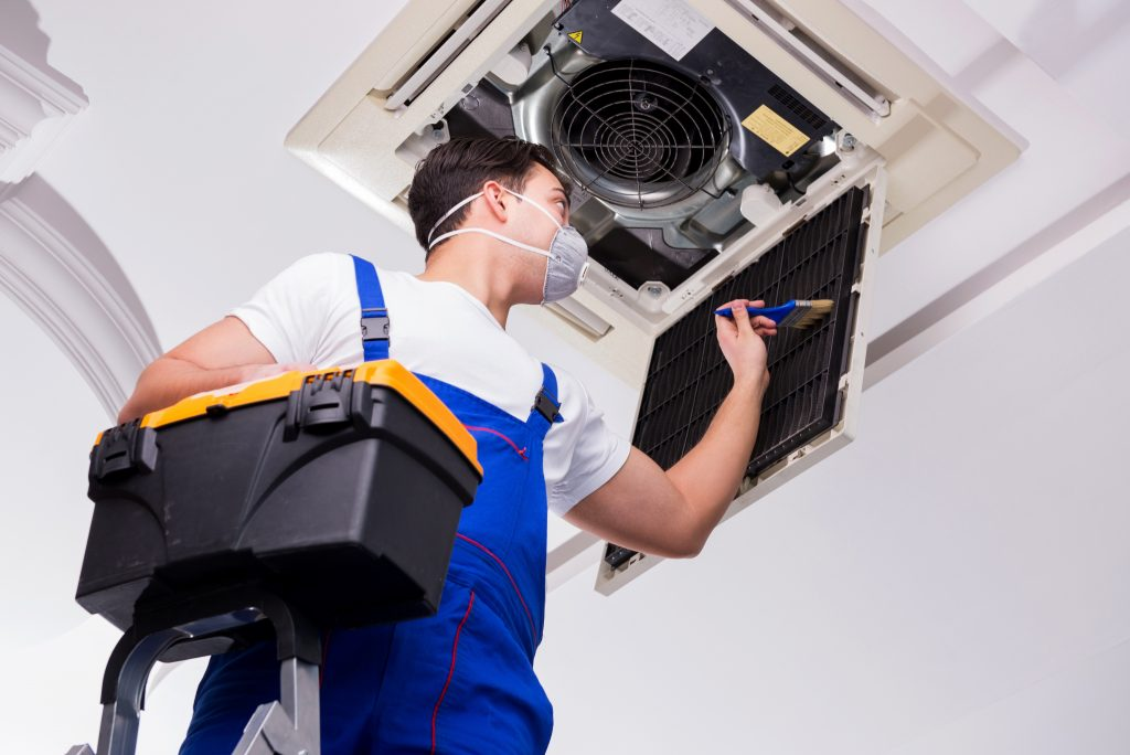 Air Conditioning Servicing Greater Manchester